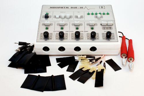 Стационарный миостимулятор