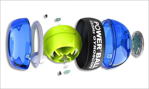 Составляющие Powerball