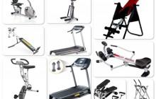 Домашние тренажеры на все группы мышц