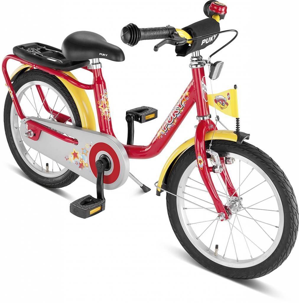 Двухколесный велосипед Puky Z6