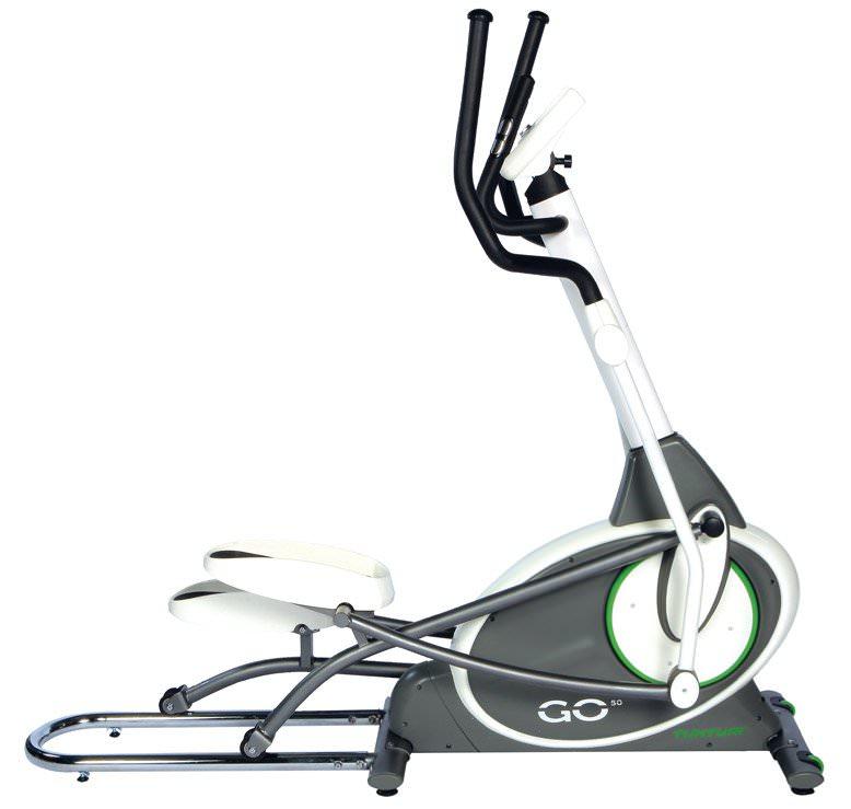 Тренажер лыжи Tunturi GO F50