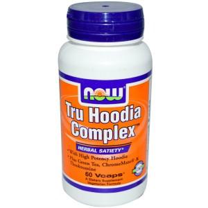 витамины для похудения Тру Hoodia