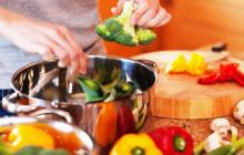 Бессолевая диета для быстрого похудения