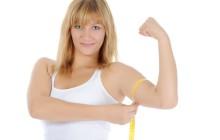 Как похудеть в руках? Эффективные упражнения и диета