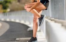 Эффективные упражнения для похудения ног и ягодиц
