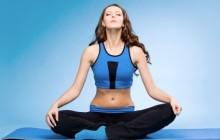 Преимущества дыхательной гимнастики для похудения