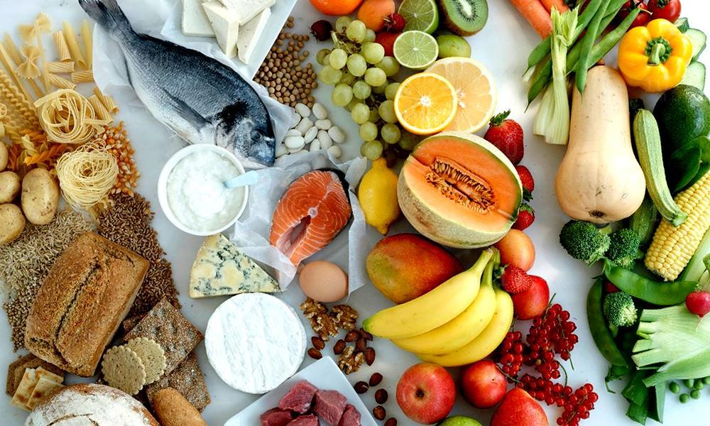 разрешенные продукты диеты Пьера Дюкана
