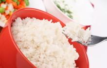 Диета «Рисовая»
