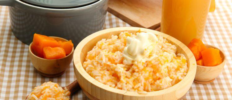 рис с майонезом
