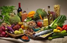 средиземноморские продукты