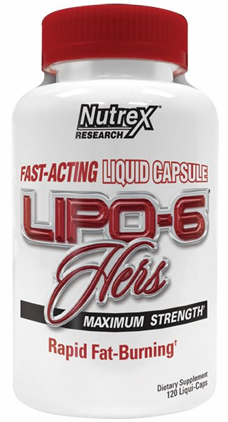 Lipo-6 Hers