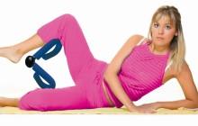 Комплекс упражнений с эспандером для мужчин и женщин