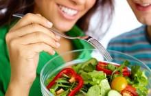 Полезная овощная диета для похудения