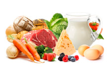Питание, способствующее снижению веса: список низкокалорийных продуктов для похудения и таблица калорийности