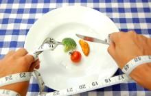 Меню, рецепты и эффективность соблюдения низкокалорийной диеты
