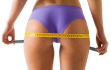 Упражнения и диета для быстрого похудения в бедрах и ногах