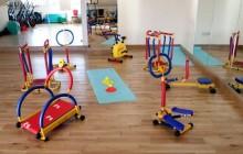 Домашние тренажёры для детей
