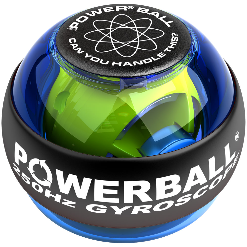 Powerball тренажер