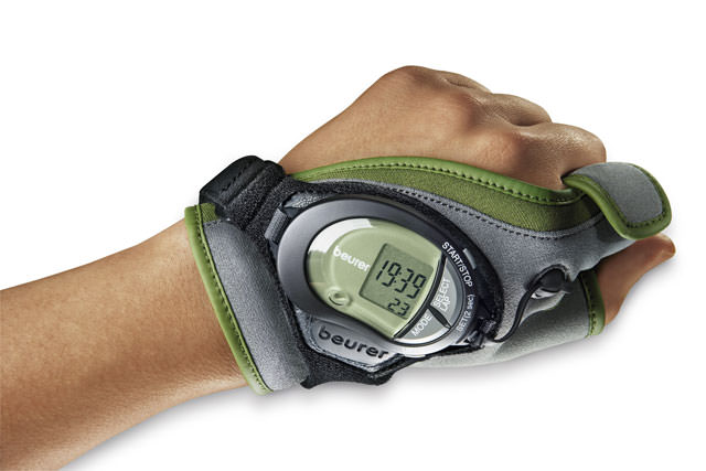 Пульсометр для фитнеса