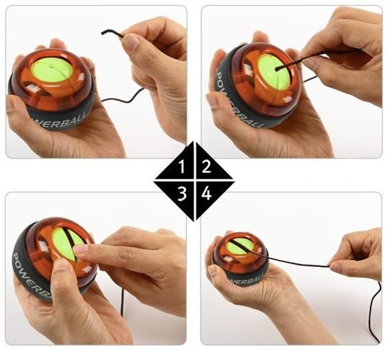 Запуск Powerball