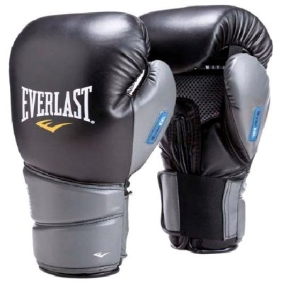 Боксерские перчатки фирмы Everlast