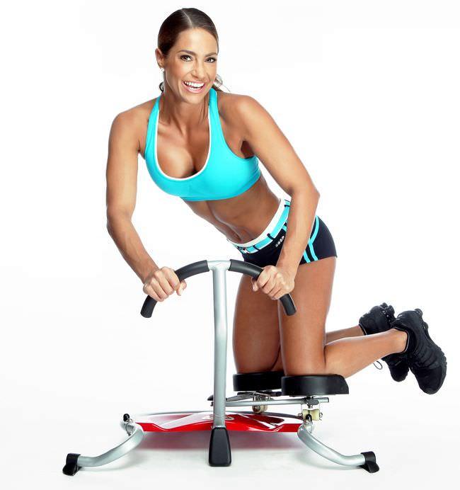 Тренажер для похудения ног и бедер