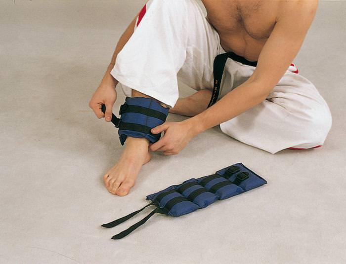 Утяжелители для ног