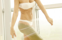 Самые эффективные обертывания в домашних условиях для похудения живота и бедер – рецепты, нюансы, отзывы