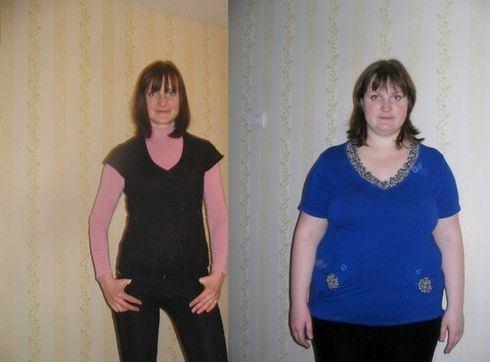 Безуглеводные продукты для снижения веса