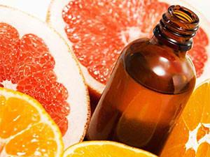 масло из грейпфрута
