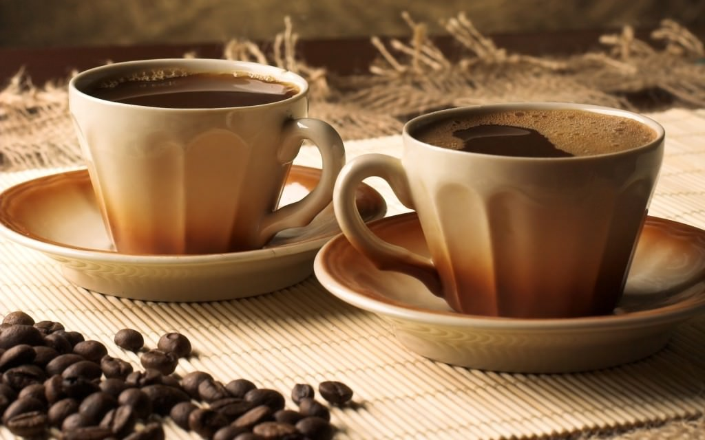 цикорий и кофе