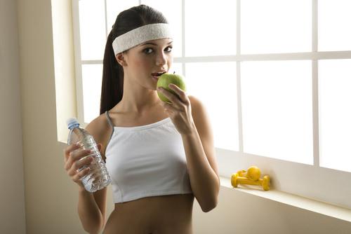 Диета для очень быстрого похудения. Самая лучшая диета для быстрого похудения