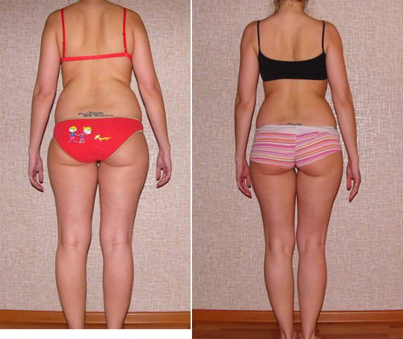 Калланетика - упражнения для похудения, уроки для начинающих, отзывы о занятиях