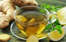 Полезные свойства и рецепты имбиря для похудения