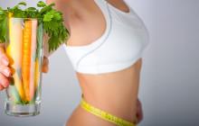 Популярные экспресс-диеты для похудения