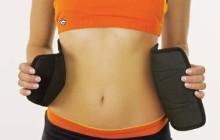 Пояс для похудения живота: виды, правила использования, эффективность