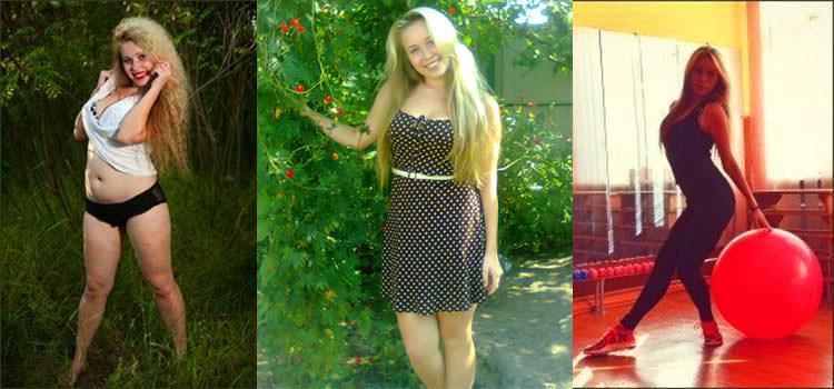Истории похудения с фото до и после. Реальные на 30-40 кг, после 50 лет, невероятные, успешные, удивительные, но правдивые