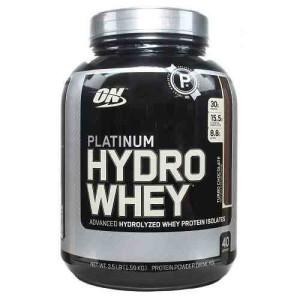 гидроизолят протеина