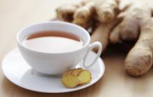 Отзывы об имбирном чае для похудения