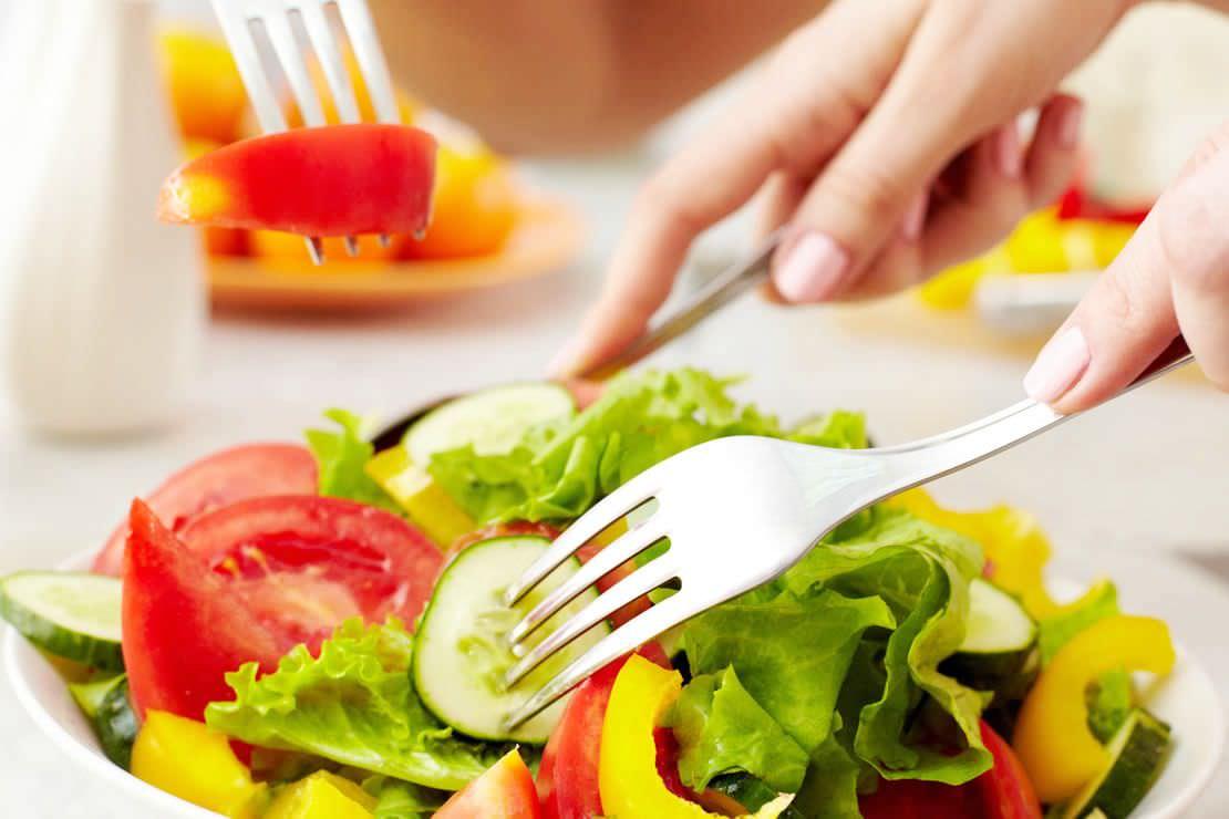 Правильная диета на неделю при гипертонии меню