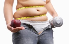 Диета и особенности питания при ожирении